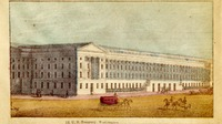 U.S. Treasury, Washington