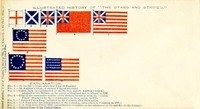 Illustrated History of stars and stripes