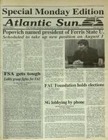 May 22, 1989 - Special Monday Edition