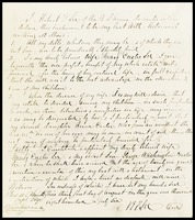 Robert E. Lee's Last Will and Testament