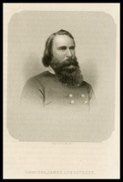 Lieutenant General James Longstreet