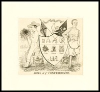 Arms of ye Confederacie
