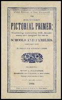The Southern Pictorial Primer