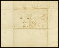 Tom Clarke, in N.Y., to his Brother, William