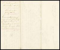 From General Braxton Bragg, 1863