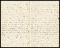 W. Bennett to [William] Clarke