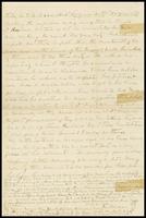 An eyewitness account, 1863