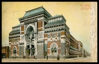 Academy of Fine Arts, Philadelphia