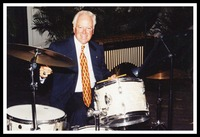 Playing the Drums, 1999