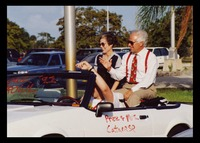 Prez & Mrs. Catanese, 1992
