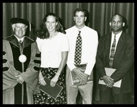 Honors Convocation, 1997