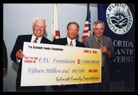 Schmidt Family Foundation, 1998