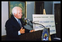John D. and Catherine T. MacArthur Foundation, 2000