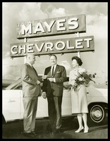 A New Chevrolet, 1965