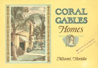 Coral Gables homes, Miami, Florida