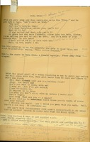 Research notes gathered and used by Theodore Pratt when writing The Big Bubble (page_64)