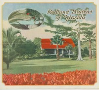 Redland District of Florida