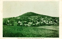 Potato Hill, Hedgeville, WVA.