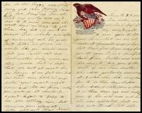 Hugh French to Paul and Rebecca Siebert, 1862