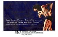 Spring 2009 Dance Ensemble Program