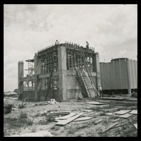 Utilities Construction Project, 1967