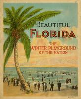 Beautiful Florida: The Winter Playground of the Nation