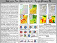 Sea Level Rise Misconceptions in Broward County, FL