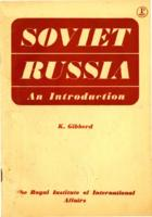 Soviet Russia: An introduction
