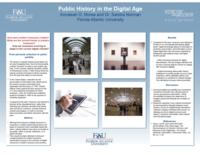 Public History in the Digital Age