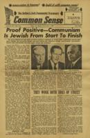 Common Sense: The Nation's Anti-Communist Newspaper