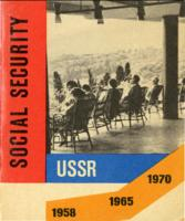 USSR:  Social Security