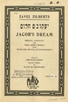 Jacob's Dream: Biblical Cantata
