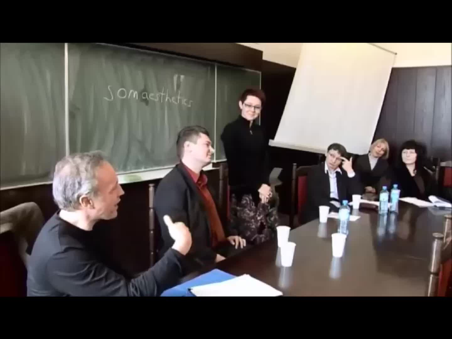 Self-Knowledge and Its Discontents - Panel Discussion
