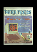 The Florida Atlantic University Free Press