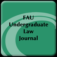 Undergraduate Law Journal