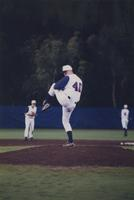 1996 - Tony von Dolteren pitching