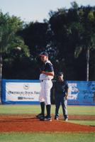 1998 - pitcher considering a pitch