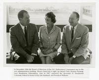 Thomas Fleming, Lucy Henderson Edmondson, and Kenneth R. Williams