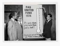 United Way Fund, 1974