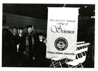 Commencement Fall 1988