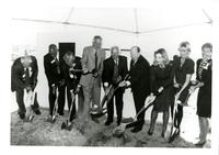 John D. MacArthur Campus Groundbreaking