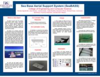 Sea Base Aerial Support System (SeaBASS)