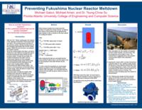 Preventing Fukushima Nuclear Reactor Meltdown