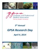 Fifth Annual GPSA Research Day