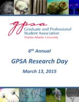 Sixth Annual GPSA Research Day