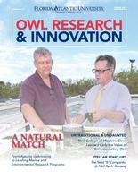 FAU OWL Research and Innovation