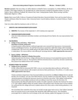 University Undergraduate Programs Committee Minutes 2015-10-09
