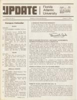 Update Florida Atlantic University, 1978-01-01