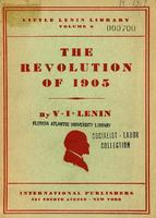 The revolution of 1905