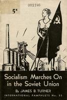 Socialism marches on in the Soviet union
